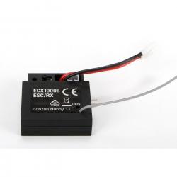 ESC/RX: 1:24 4WD Temper Horizon ECX10006