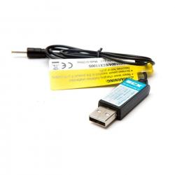 ECX Outburst 1:14: USB Ladekabel Horizon ECX11005