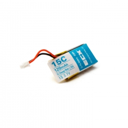 ECX Outburst 1:14: Akku 120mAh 1S 3.7v Horizon ECX11006