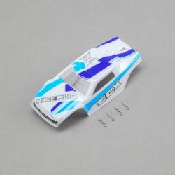 ECX Karosserie Set gestickert, 1:36 2WD DT Horizon ECX200002