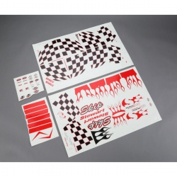 Decal, Set: P2 Horizon EFL10902