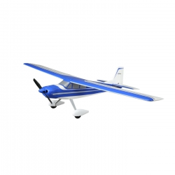E-flite Valiant 1.3 Plug and Play Horizon EFL4975