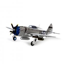 E-flite P-47 1,2 PNP Horizon EFL8475