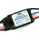 30-Amp Pro SB Brushless ESC Horizon EFLA1030