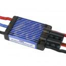 60-Amp Pro SB Brushless ESC Horizon EFLA1060