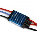 E-flite 80A Pro Switch-Mode BEC Brushless-Regler m. EC5-Stecker Horizon EFLA1080B