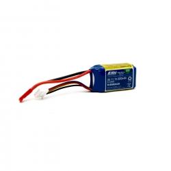 E-flite 300mAh 3S 11.1V 30C LiPo, JST Horizon EFLB3003SJ30