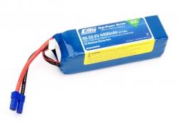 E-flite 6S 22,2V 4400mAh 30C LiPo-Akku m. EC5-Stecker Horizon EFLB44006S30