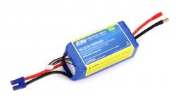 E-flite  6S 22,2V5000mAh 50C LiPo-Akku m. EC5-Stecker Horizon EFLB50006S50