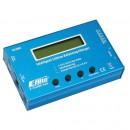 1-5 Cell LiPo Charger w/Balan Horizon EFLC505