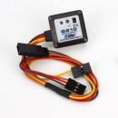 E-flite G210HL Micro Heading-Lock-MEMS-Kreisel Horizon EFLRG210HL