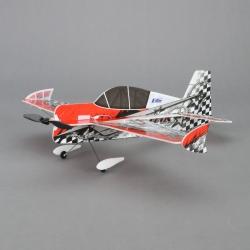 E-flite UMX Yak 54 3D BNF Basic Horizon EFLU3550