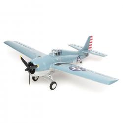 E-flite UMX F4F Wildcat BNF Basic Horizon EFLU3650