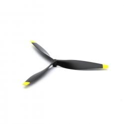 E-flite 112x90 mm 3-Blatt Propeller Horizon EFLUP112903B