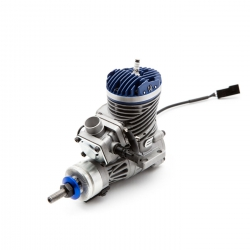 Evolution 10GX 10cc Benzinmotor mit Pumpvergaser Horizon EVOE10GX2