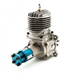 Evolution 62GX 62cc Einzylinder Benzinmotor Horizon EVOE62GX