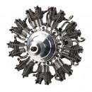 Evolution 9-Zylinder 4-Takt Sternmotor 99 cc Horizon EVOE999