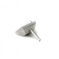 15cc Pitts-Style Muffler w/ Single Pipe Horizon EVOM8