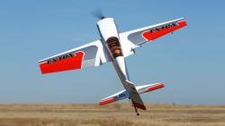 Hangar 9 Motorhaube : 35% Extra 300 ARF Cowl Horizon HAN1055C