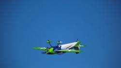 Hangar 9 Carden Extra 300: Box Motorhaube Horizon HAN4625C