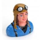1/6 Pilot - Linda with Helm Horizon HAN9115