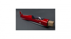 Hangar 9 Rumpf m. Abdeckung: Extra 300 X 35% Horizon HAN922501