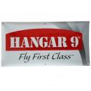 Hangar 9 Innenbanner 60 x 120 cm Horizon HANP405