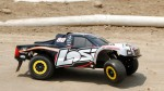 Losi XXX-SCT 1/10 2WD Brushless RTR mit AVC Horizon LOS03002IC