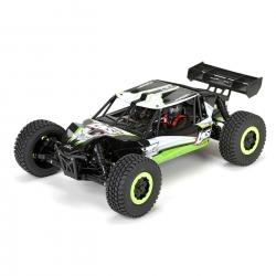 TEN-SCBE RTR, AVC: 1/10 4WD SCBE (GRN) Horizon LOS03007T1