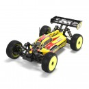 Losi 8IGHT-E RTR, AVC: 1/8 Electric 4WD Buggy Horizon LOS04003