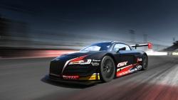 Losi Audi R8 LMS Ultra FIA-GT3 BL RTR AVC  1:6 AWDINT Horizon LOS05003I