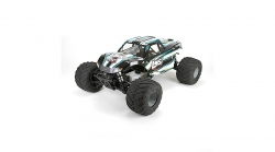 Losi Monster Truck XL RTR, AVC: 1/5 4WD (Black) Horizon LOS05009T1