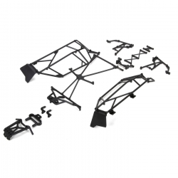 Roll Cage Set: TEN SCBE Horizon LOS231014