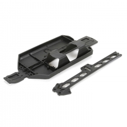 Chassis and Brace: TEN MT Horizon LOS231016
