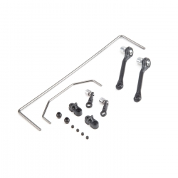 Front & Rear Sway Bar Links: Baja Rey Horizon LOS234006