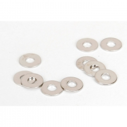 3.2mm x 7mm x .5mm Washer (10) Horizon LOS236001