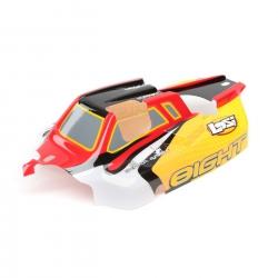 Losi Karosserie lackiert, Buggy Nitro: 8IGHT RTR Horizon LOS240007