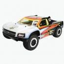 Losi TEN-SCTE 4WD Short Course Rolling Chassis Horizon LOSB0127