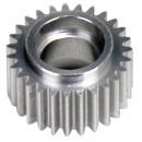 Idler Gear, Aluminum: Slider, Horizon LOSB3548