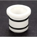Vergaserdrossel mit O-Ring, 6mm: R21 Horizon LOSR2823