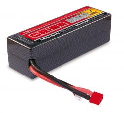 Carbon V-Max 15.2V 7000 4S 110C, Deans Horizon ORI14077