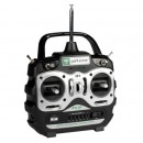Tx:(ZX10) 5CH FM 72MHz: 3D2: Horizon PKZ4341