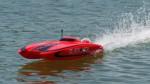 Pro Boat Blackjack 24 Brushless Catamaran RTR Horizon PRB08007C