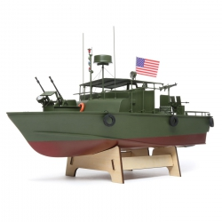 Pro Boat 21-inch Alpha Patrol Boat Horizon PRB08027