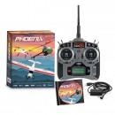 RTM Phoenix R/C Pro Simulator V5.0 m/DX6i Mode 2 Horizon RTM50R6630C