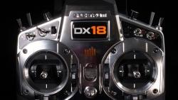 Spektrum DX18,  18Kanal Telem SPM18100EU Spektrum