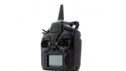 Spektrum DX18 Stealth Edition 18-Kanal TX Sys EU MD2 m/AR9020 Spektrum SPM18200EU