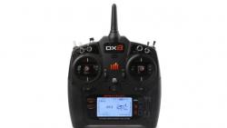 Spektrum DX8 8-Kanal DSMX-Sender m. AR8000 Empfänger Spektrum SPM8000EU