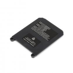 Spektrum Batterieabdeckung m. Schaumeinlage: DX6R SPM9048 Spektrum
