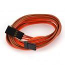 Spektrum 121,92 cm Hochleistungs-Servokabelverlängerung Spektrum SPMA3007